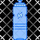 Bottle Water Sport Icon