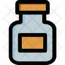 Bottle Container Milk Icon