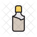 Bottle Lotion Cream Icon