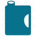 Bottle Canister Container Icon