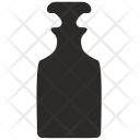 Decanter Whiskey Bottle Icon