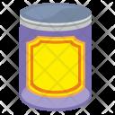 Bottle Food Jar Icon