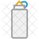 Bottle Water Canteen Icon