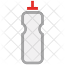 Bottle Canteen Drink Icon
