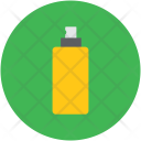 Bottle Sprayer Cosmetic Icon