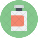 Bottle Container Jar Icon
