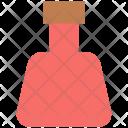 Bottle Ink Jar Icon
