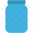 Bottle Food Container Icon