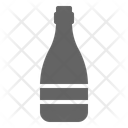 Bottle Mug Drink Icon
