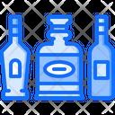 Bottle Drink Bar Icon