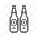 Bottle beer Icon