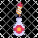 Bottle Cracker Icon