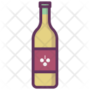 Bottle Drink Alcohol Icon