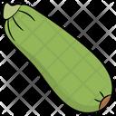 Bottle Gourd Gourd Calabash Icon