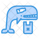 Bottle In Stomach Icon