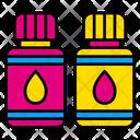 Bottle Ink Ink Bottle Icon