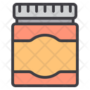Bottle Jar Jar Bottle Icon