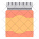 Bottle-jar Icon