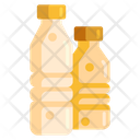 Bottle Of Water Icon