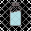 Bottle Of Water Water Bottel Icon