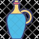 Bottle Oil Icon