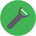 Bottle Opener Kitchen Icon