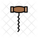 Opener Bottle Kitchen Icon