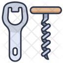 Bottle Opener Opener Bottle Icon