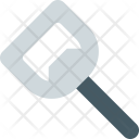 Bottle Opener Tool Icon
