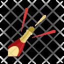Bottle Opening Icon