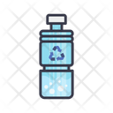 Bottle Recycle Icon