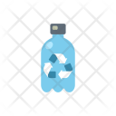 Bottle Recycling Recycle Icon
