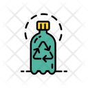 Bottle Recycling Icon