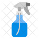 Bottle Spray Icon