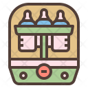 Bottle sterilize Icon