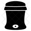 Bottle Sterilizer Icon