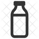 Bottled Coffee Icon