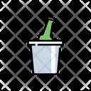 Bottles Bottle Bucket Bucket Icon