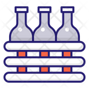 Bottles Bottle Label Icon
