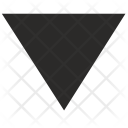 Bottom Arrow Down Icon