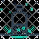 Bottom Surface Base Icon