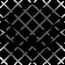 Bottom Layer Data Icon