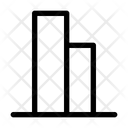 Bottom Align Bottom Alignment Align Icon