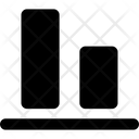 Bottom Alignment Icon