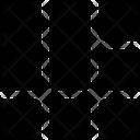Bottom Left Content Icon