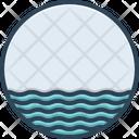Minimum Bottom Level Depth Icon