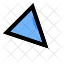 Bottom Right Arrow Direction Icon