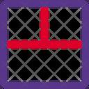 Bottom Sidebar Grid Icon