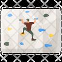 Bouldering Icon