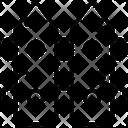 Boundary Icon
